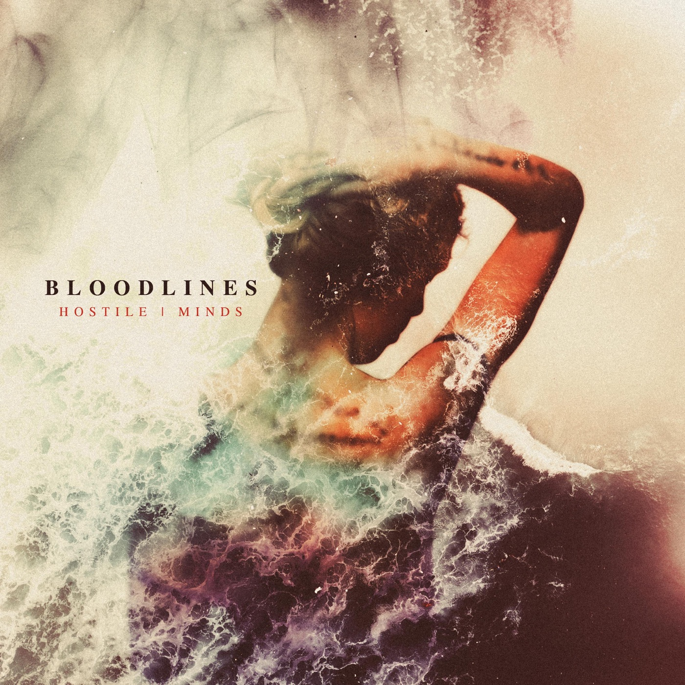 Bloodlines - Hostile | Minds (2019)