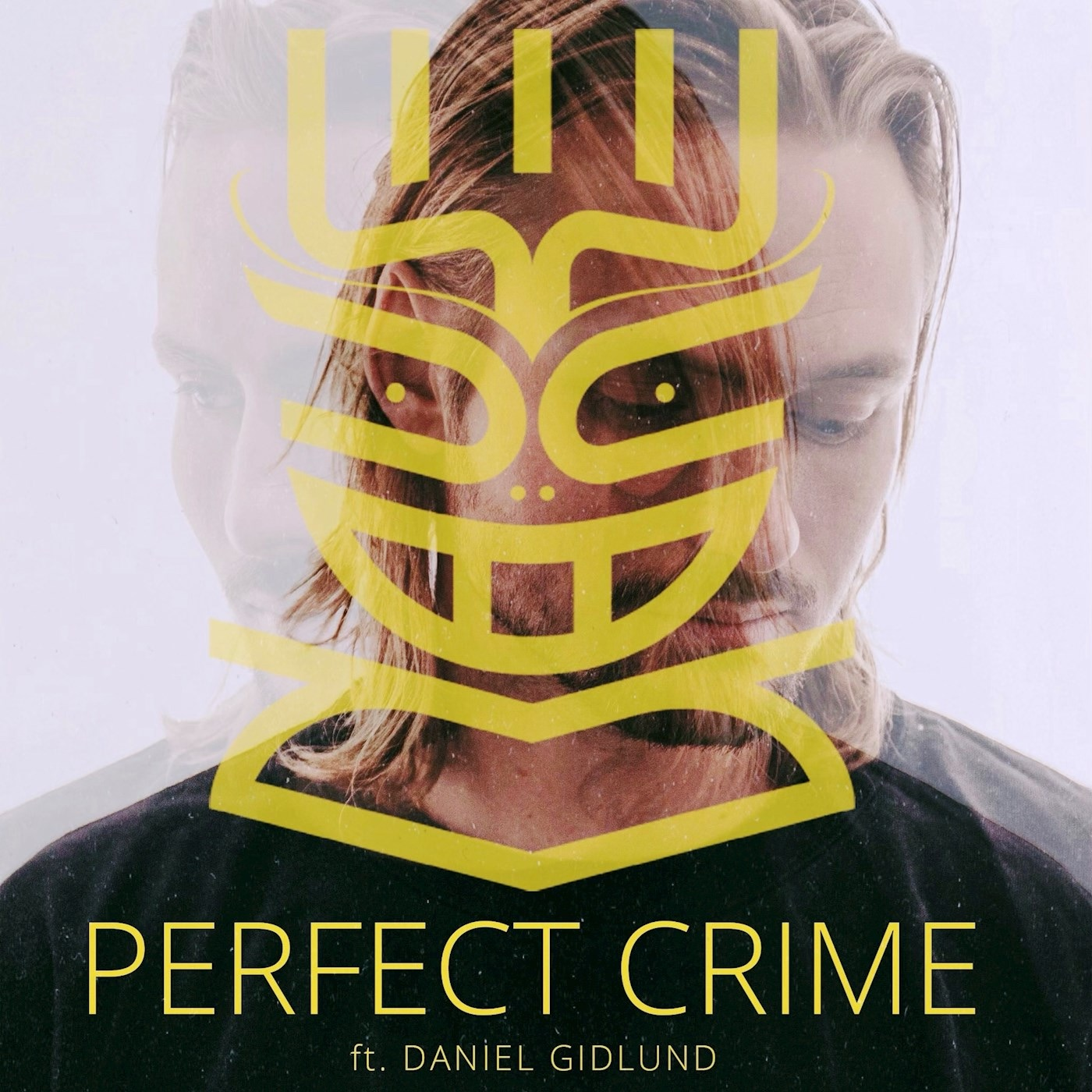 Nause feat. Daniel Gidlund - Perfect Crime