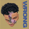 Luh Kel - Wrong artwork