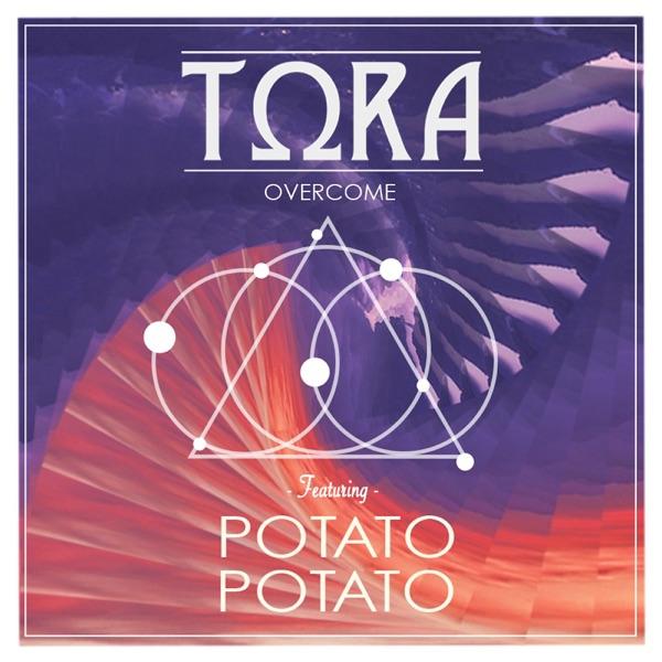 Tora - Overcome (feat. Potato Potato) song lyrics