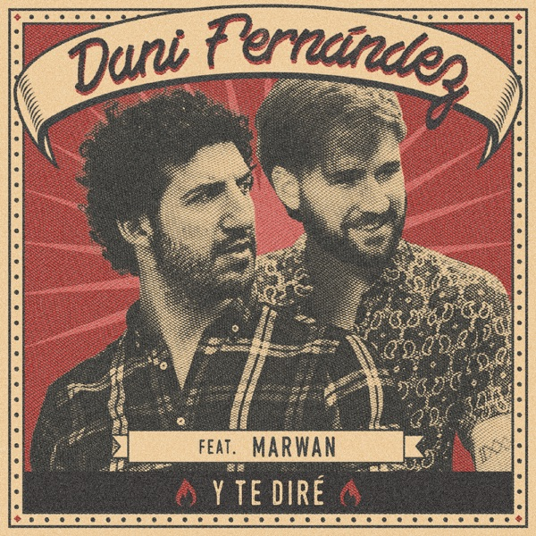 Y te diré - Single