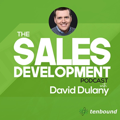 Cover image of The Sales Development Podcast