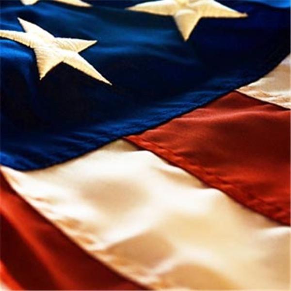 Patriots USA with Jelani Jackson
