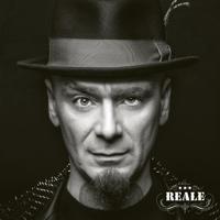 J-Ax - ReAle artwork