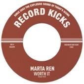 Marta Ren - Worth It