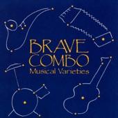 Brave Combo - Skokiaan