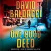 One Good Deed AudioBook Download
