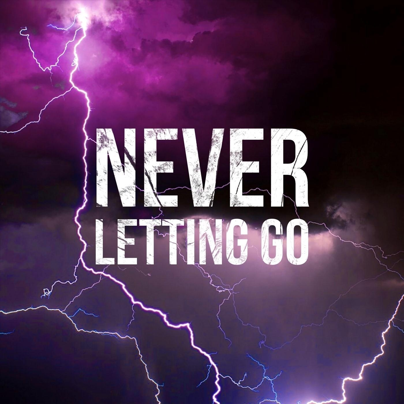 In Our Wake - Never Letting Go [single] (2019)