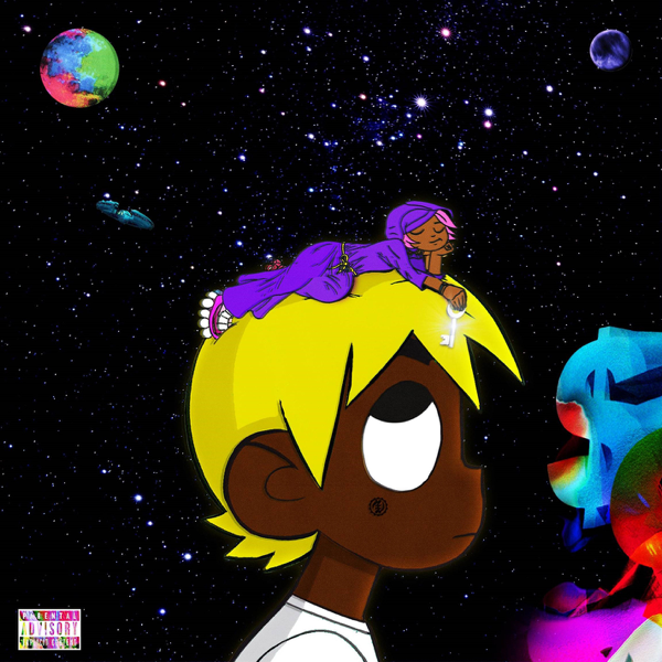 Eternal Atake Deluxe Luv Vs The World 2 By Lil Uzi Vert On