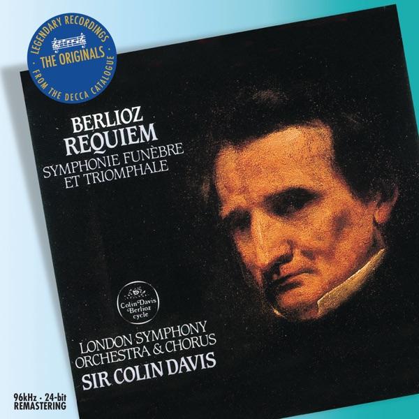 Berlioz: Requiem, Symphonie funèbre et triomphale