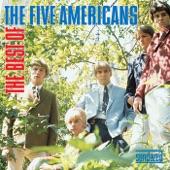 The Five Americans - Zip Code