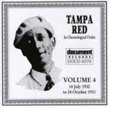 Tampa Red - Georgia Hound Blues