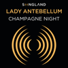 Lady Antebellum - Champagne Night (From Songland)  artwork