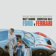 Ford v Ferrari (Original Motion Picture Soundtrack) - Various Artists - Various Artists