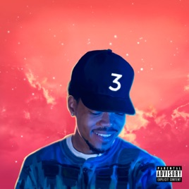 2773b03f Coloring Book by Chance the Rapper on Apple Music