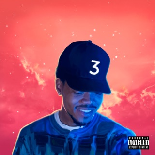 Chance the Rapper: Angels