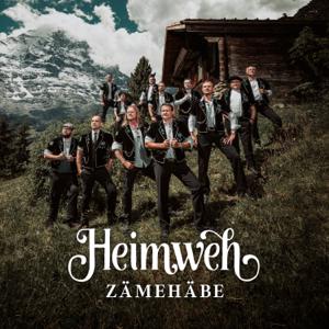 Heimweh - Zämehäbe