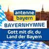 Antenne Bayern - Bayernhymne - Gott mit dir, du Land der Bayern Grafik