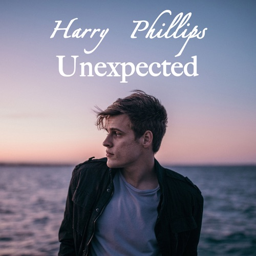 Harry Phillips – Unexpected – Single [iTunes Plus AAC M4A]