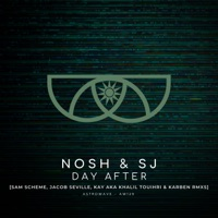 Day After (Sam Scheme rmx) - NOSH - SJ