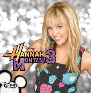 Hannah Montana - Ice Cream Freeze (Let's Chill) - Line Dance Music