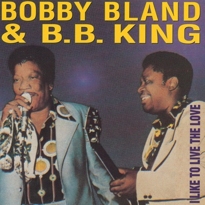 I Like To Live the Love - B.B. King