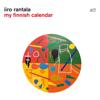 Iiro Rantala - My Finnish Calendar artwork