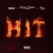 Hit (feat. Tekno & Teni) - Krizbeatz