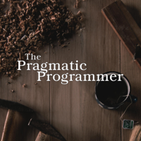 David Thomas & Andrew Hunt - The Pragmatic Programmer: 20th Anniversary Edition, 2nd Edition: Your Journey to Mastery (Unabridged) artwork