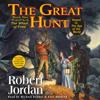 Robert Jordan - The Great Hunt bild
