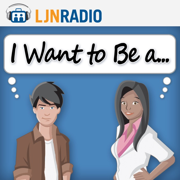 LJNRadio: I Want To Be A