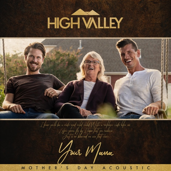 Your Mama (Mother's Day Acoustic) - Single