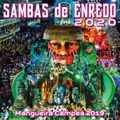 Sambas de Enredo das Escolas de Samba 2020