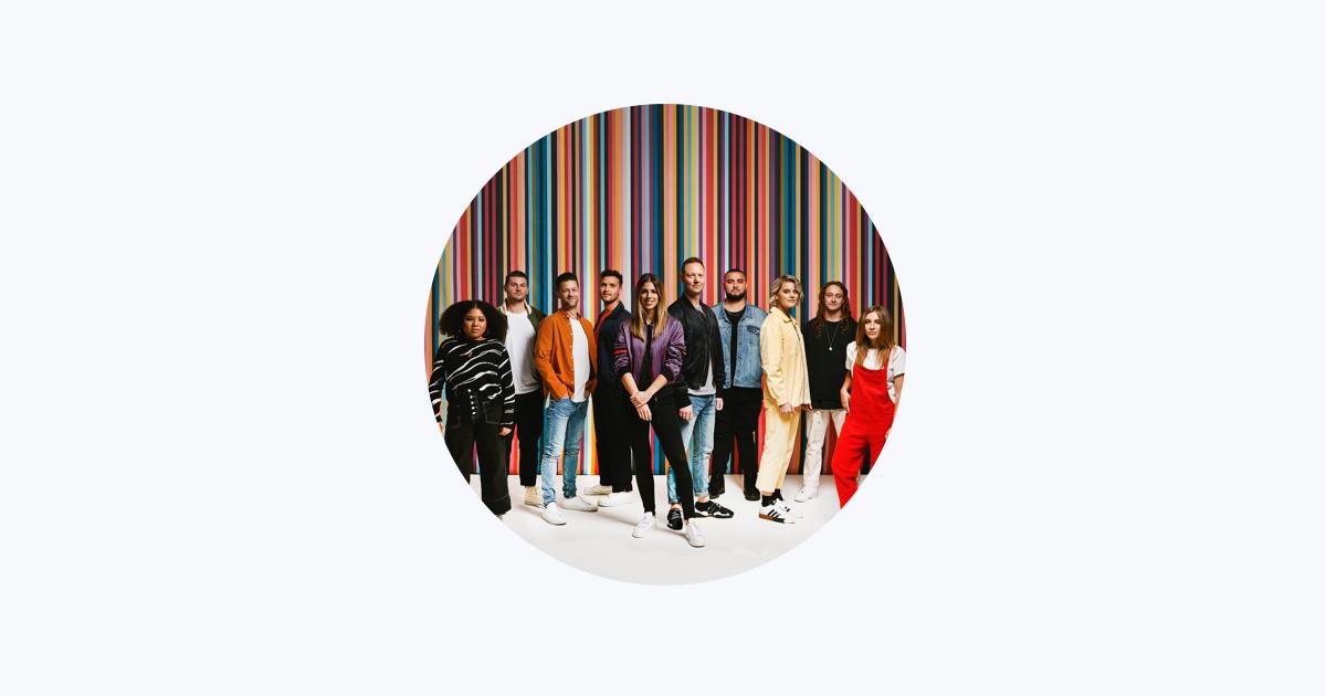 Hillsong Worship on Apple Music