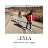 WillyWonka & Umut Coşgun - Leyla artwork