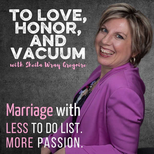 Episode 22: How Sex Can Start Off Badly – To Love Honor and Vacuum