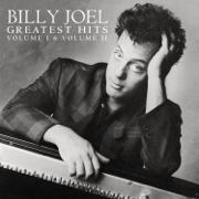 Greatest Hits, Volume I & Volume II - Billy Joel - Billy Joel