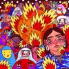 BENEE - Glitter artwork