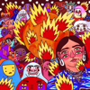 BENEE - Fire on Marzz - EP artwork