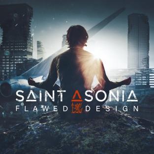 Saint Asonia – Flawed Design [iTunes Plus AAC M4A]