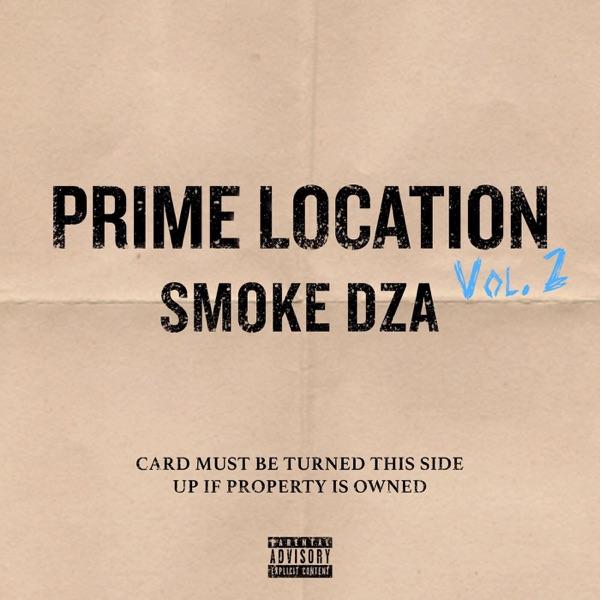 Prime Location, Vol. 2 - EP