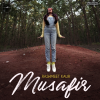 Musafir – The Debut EP