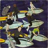 Space Pirates - Single