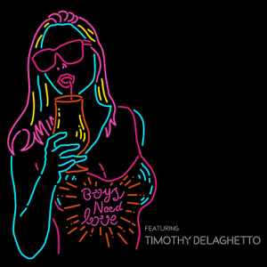 David So - Boys Need Love feat. Timothy Delaghetto