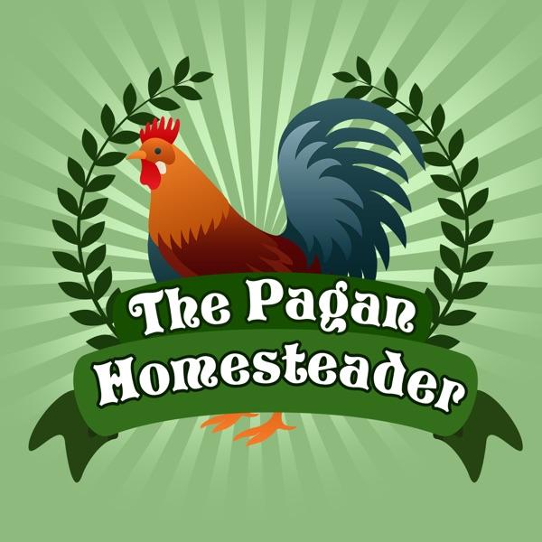 The Pagan Homesteader