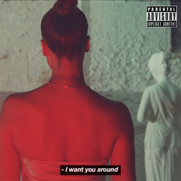 I Want You Around - Single
