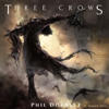 Phil Doublet - Three Crows  artwork