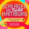 Schlager XXL Fiesta Hamburg: 70 Deutsche 70er Kult Move Festival Hits 2019