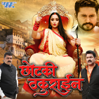 Dhananjay Mishra - Chhotaki Thakurain (Original Motion Picture Soundtrack) artwork