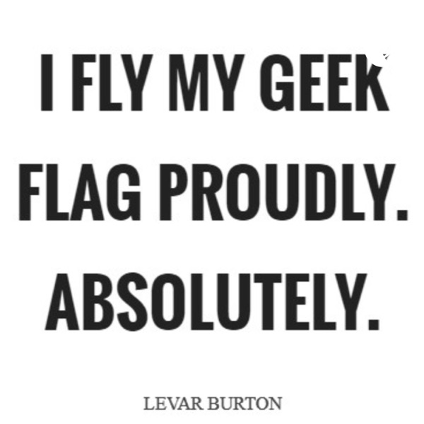 Geek Flags